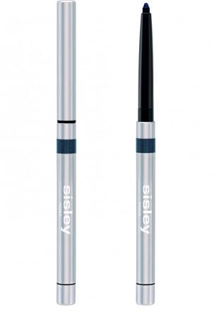 Водостойкий карандаш для глаз Phyto-Khol Star, оттенок № 7 Мистический синий Sisley. Цвет: бесцветный