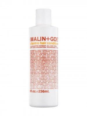 Cilantro Hair Conditioner MALIN+GOETZ. Цвет: белый