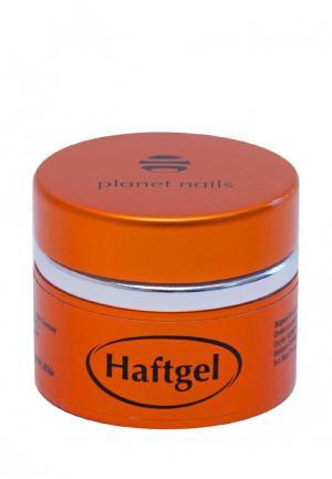 Гель-лак для ногтей Planet Nails 11010 Haftgel основа укрепляющий, 15 г. Цвет: прозрачный