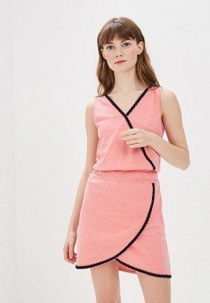 Платье Torstai KALIFORNIA. Цвет: серый