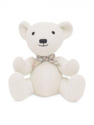 Мягкая игрушка Thomas Bear Burberry Kids. Цвет: нейтральные цвета