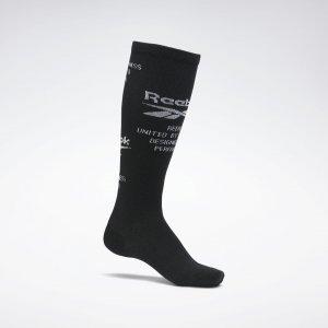 Носки Compression Knee Reebok
