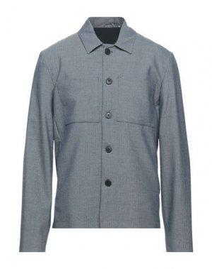 Пиджак LES DEUX. Цвет: темно-синий