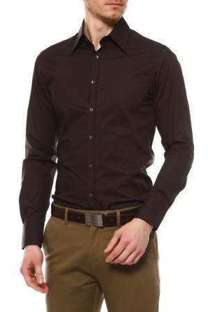 Рубашка Guess by Marciano. Цвет: черный