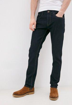 Джинсы Indicode Jeans Alberto. Цвет: синий