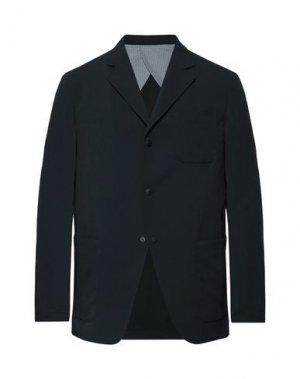 Пиджак NANAMÍCA. Цвет: темно-синий