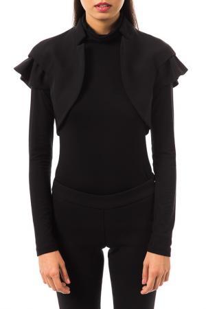 Vest Byblos. Цвет: black