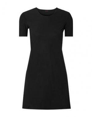 Ночная рубашка COMMANDO. Цвет: черный