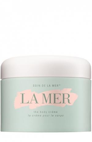 Крем для тела La Mer. Цвет: бесцветный