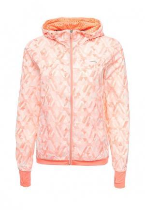 Ветровка Anta. Цвет: розовый