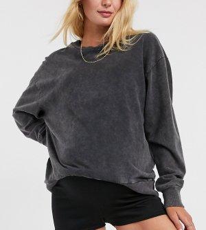 Черные шорты -Черный Fashionkilla Maternity