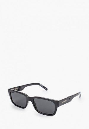 Очки солнцезащитные Arnette AN4273 41/87. Цвет: черный