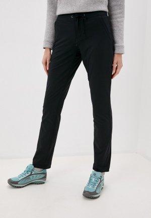 Брюки спортивные Columbia Anytime Outdoor™ Lined Pant. Цвет: черный