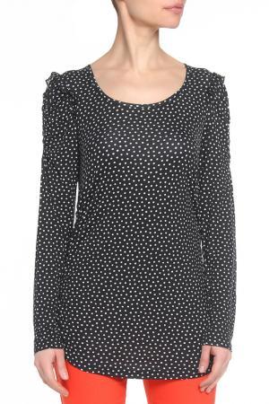 Блуза Monari. Цвет: черный