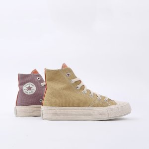 Кеды Chuck 70 HI Renew Cotton Converse