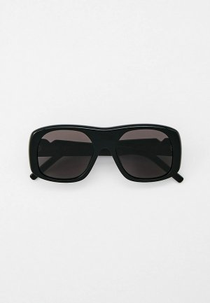 Очки солнцезащитные Kenzo KZ 40109I. Цвет: черный
