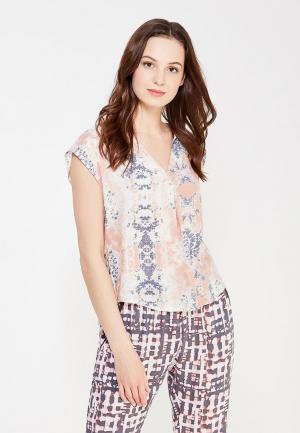 Блуза Emoi EM002EWQHR36. Цвет: мультиколор