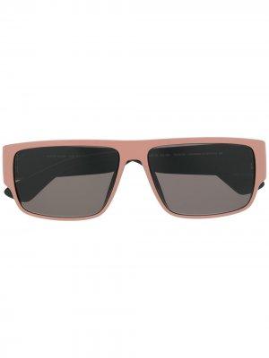 Солнцезащитные очки Propagandy 740 Thierry Lasry. Цвет: розовый