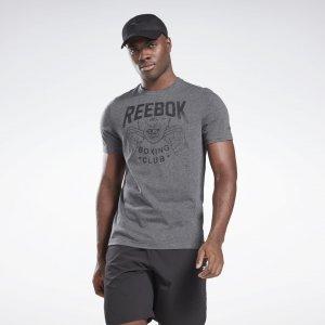 Футболка Boxing Club Reebok