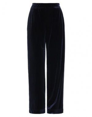 Повседневные брюки B.YU. Цвет: темно-синий