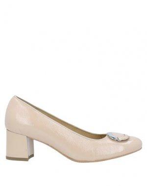 Туфли ARA. Цвет: светло-розовый