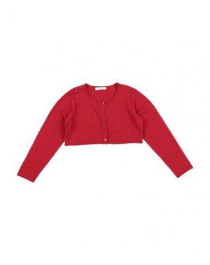 Болеро LIU •JO. Цвет: красный
