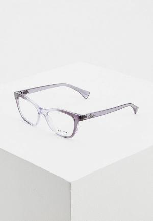 Оправа Ralph Lauren RA7101 5737. Цвет: фиолетовый