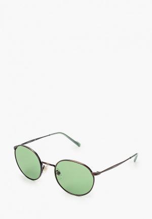 Очки солнцезащитные Vogue® Eyewear VO4182S 5137/2. Цвет: коричневый