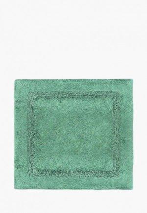 Коврик для ванной DeNastia. Цвет: зеленый