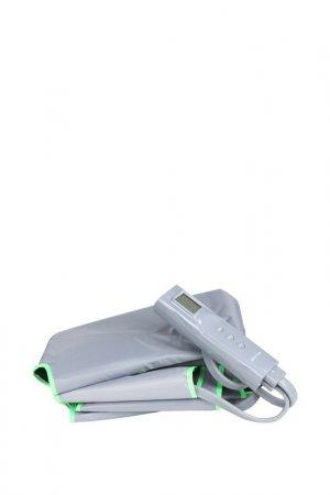 Аппарат для прессотерапии Gezatone. Цвет: серый