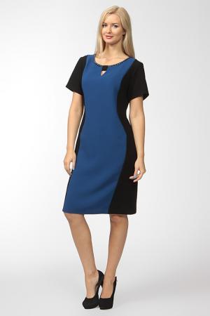 Платье BIRATTI. Цвет: черный