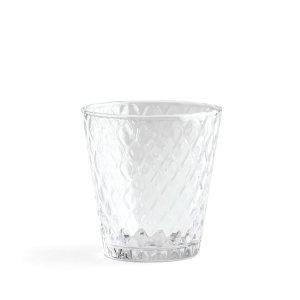 Комплект из 6 стаканов для LaRedoute. Цвет: серый