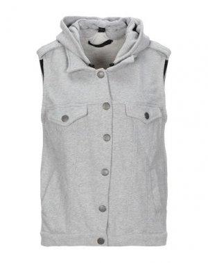 Куртка BAD SPIRIT. Цвет: серый
