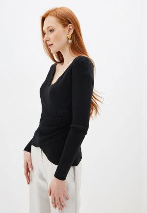 Пуловер By Swan. Цвет: черный
