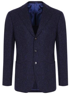 Пиджак шерстяной ATTOLINI