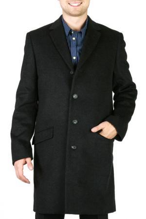 Пальто HEINE. Цвет: серый