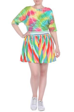 Платье U.S. Polo Assn.. Цвет: 730 зеленый