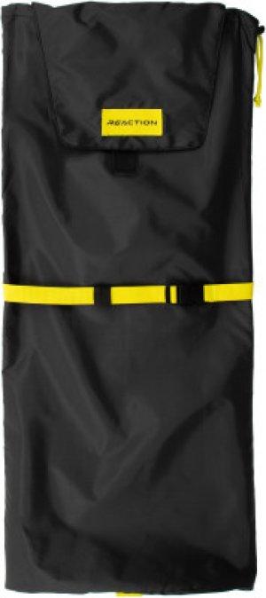 Сумка для самоката (диаметр колес 100-175 мм) REACTION. Цвет: черный