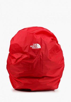 Мешок The North Face L. Цвет: красный