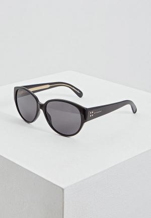 Очки солнцезащитные Givenchy GV 7122/S 807. Цвет: черный