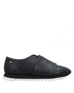 Низкие кеды и кроссовки JUDARI. Цвет: черный