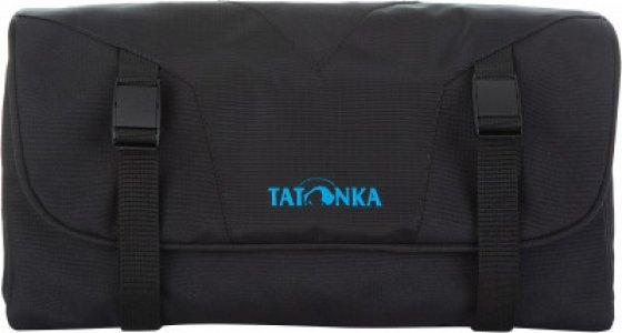 Несессер TRAVELCARE Tatonka. Цвет: черный