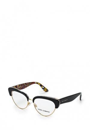 Оправа Dolce&Gabbana DG3247 3033. Цвет: черный