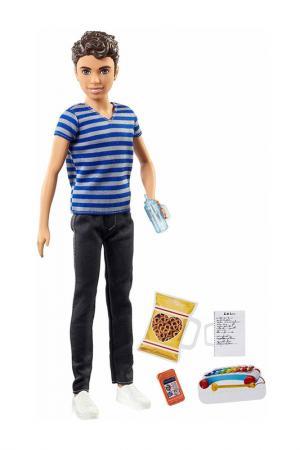 Кен ( Babysitters) Barbie. Цвет: мультицвет