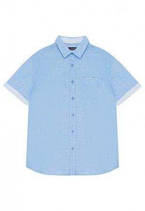 Рубашка с короткими рукавами Al Franco
