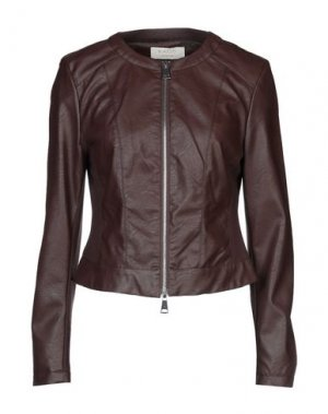 Куртка KAOS JEANS. Цвет: какао