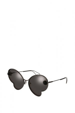 Очки солнцезащитные Christopher Kane. Цвет: 001