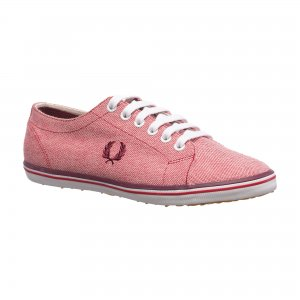 Кеды Kingston 2 Tone Canvas FRED PERRY
