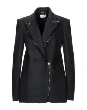 Пиджак ANNARITA N TWENTY 4H. Цвет: черный