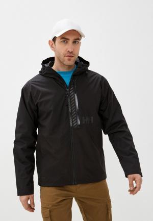 Куртка Helly Hansen ACTIVE PACE JACKET. Цвет: черный